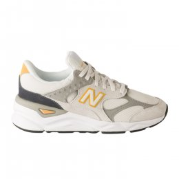 Baskets mixte - NEW BALANCE - Gris