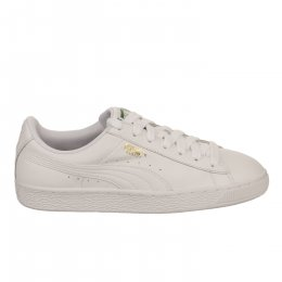 Baskets mixte - PUMA - Blanc
