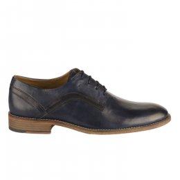 Chaussures à lacets homme - TWOPENS - Bleu marine