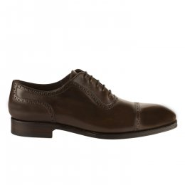 Chaussures à lacets homme - BALLCO - Marron