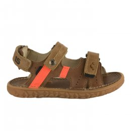 Chaussures femme - NOEL - Marron