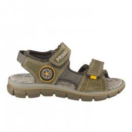 Chaussures femme - PRIMIGI - Gris