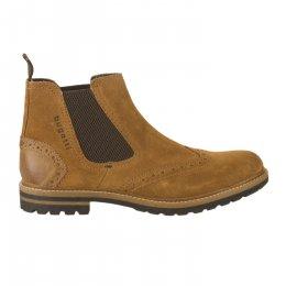 Boots homme - BUGATTI - Naturel