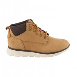 Baskets garçon - TIMBERLAND - Gold