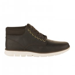 Bottines homme - TIMBERLAND - Marron fonce