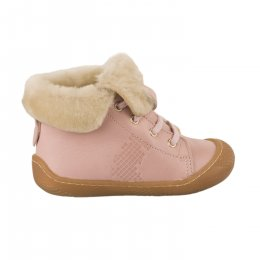 Bottines fille - BABYBOTTE - Rose
