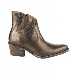 Boots femme - CASTA  - Bronze