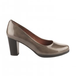 Chaussures femme - EMILIE KARSTON - Taupe