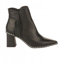 Boots femme - MARIAN - Noir