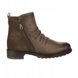 Boots femme - PAULA URBAN - Taupe