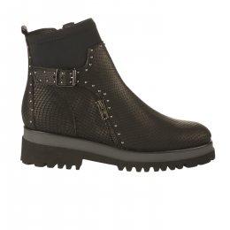 Boots femme - REGARD - Noir