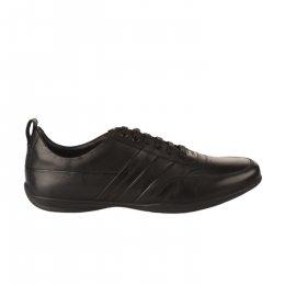 Chaussures à lacets homme - TBS - Noir