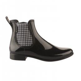 Boots femme - MEDUSE - Noir