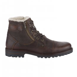 Bottines homme - BULLBOXER - Marron