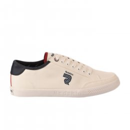 Baskets homme - REDSKINS - Blanc