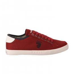 Chaussures homme - REDSKINS - Rouge