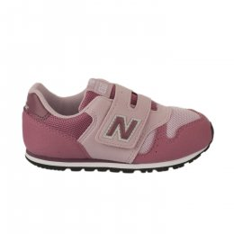 Baskets fille - NEW BALANCE - Rose