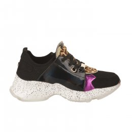 Baskets mode femme - STEVE MADDEN - Multicolore
