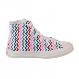 Baskets fille - CONVERSE - Multicolore
