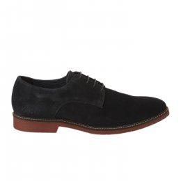 Chaussures à lacets homme - KICKERS - Bleu marine