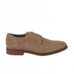 Chaussures à lacets homme - KICKERS - Beige
