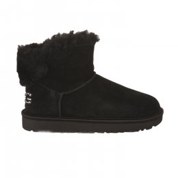 Boots femme - UGG - Noir