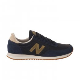 Baskets fille - NEW BALANCE - Bleu marine