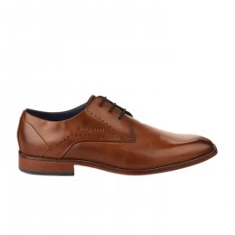 Chaussures à lacets homme - BUGATTI - Naturel