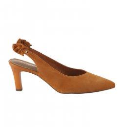 Escarpins femme - TAMARIS - Orange