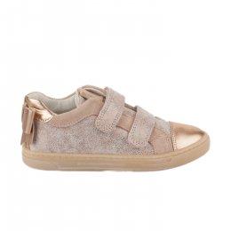 Baskets fille - PRIMIGI - Rose