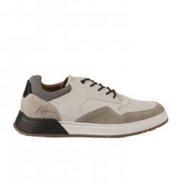 Baskets homme - BULLBOXER - Blanc