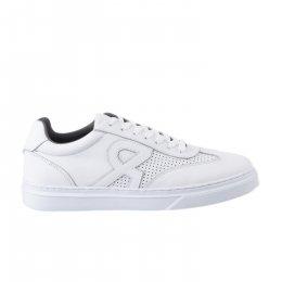 Baskets homme - REVOLTE - Blanc