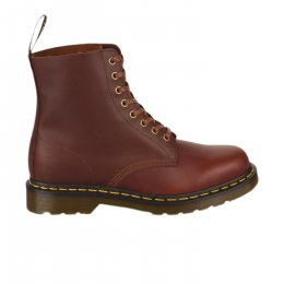 Bottines homme - DR MARTENS - Marron