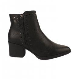Boots femme - CARMELA - Noir