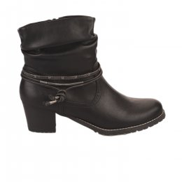 Boots femme - JANE KLEIN - Noir