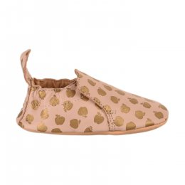 Chaussons fille - SHOO POM - Rose