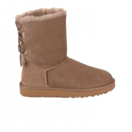 Boots femme - UGG - Taupe