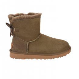 Boots femme - UGG - Kaki