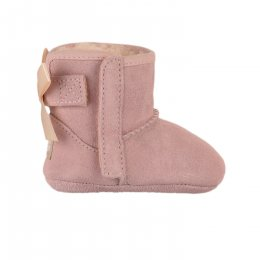 Chaussons fille - UGG - Rose poudre
