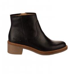 Boots femme - KICKERS - Noir