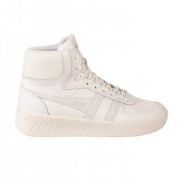 Baskets fille - GOLA - Blanc