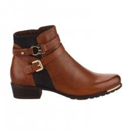 Boots femme - CAPRICE - Marron
