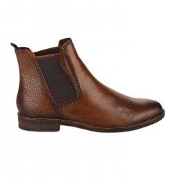 Boots femme - MARCO TOZZI - Marron