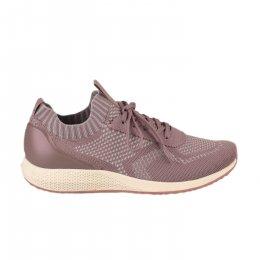 Baskets mode femme - TAMARIS - Violet lilas
