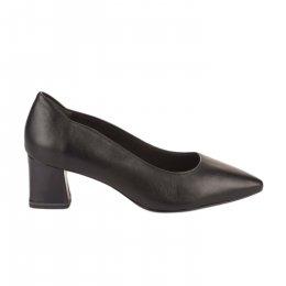 Escarpins femme - TAMARIS - Noir