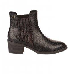 Boots femme - TAMARIS - Marron fonce