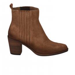 Boots femme - TAMARIS - Taupe