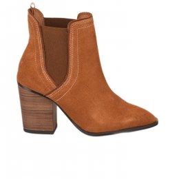 Chaussures femme - TAMARIS - Naturel