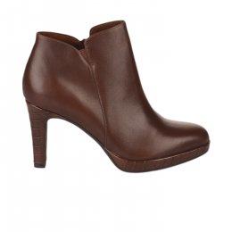 Boots femme - TAMARIS - Marron