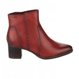 Boots femme - TAMARIS - Rouge
